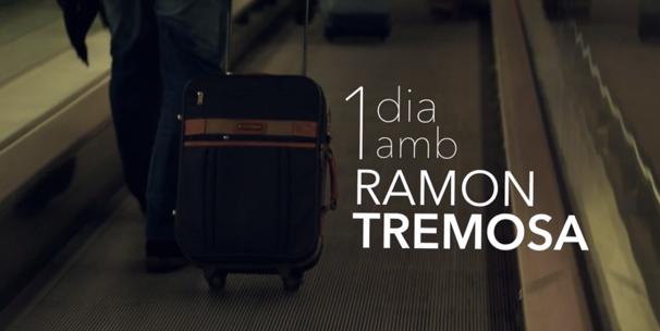 RAMON TREMOSA – VÍDEO ELECCIONS EUROPEES 2014